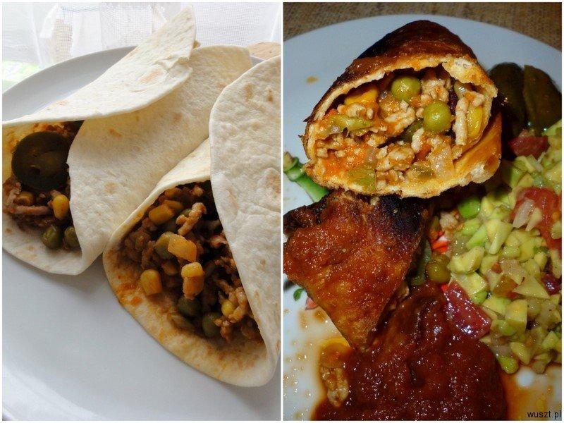 burrito chimichanga 29. Burrito czy Chimichanga?