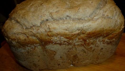 42. Chleb z kapusty kiszonej (z automatu)