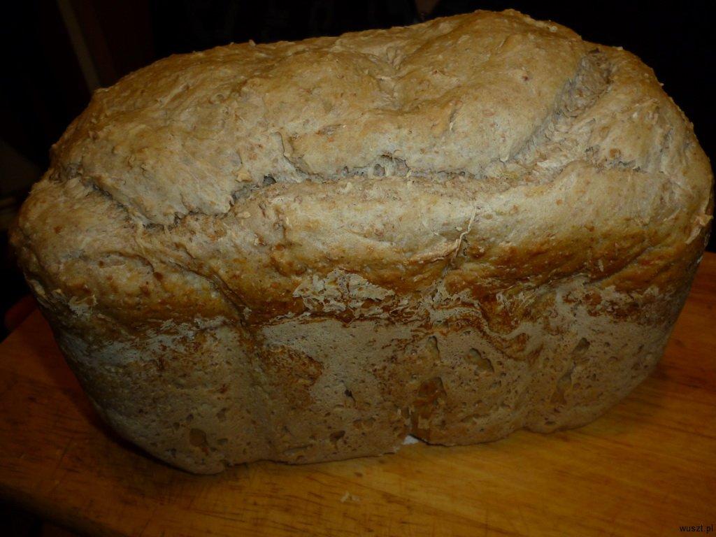 chleb z kapusty kiszonej1 42. Chleb z kapusty kiszonej (z automatu)