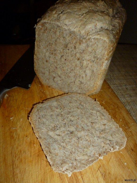 chleb z kapusty kiszonej2 42. Chleb z kapusty kiszonej (z automatu)