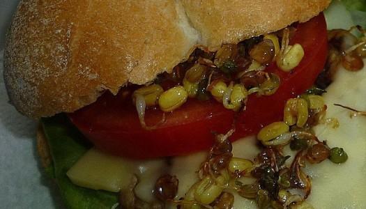 92. Hamburgery z papryką Cayenne
