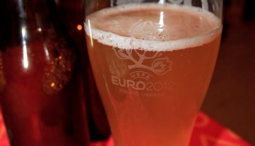 Piwo z brewkita: Geordie Lager
