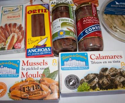 prezenty z hiszpanii2012 04 426x351 Prezenty z Hiszpanii (Gijon 2012)!