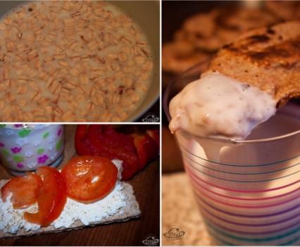 sniadania weglowodanowe montignac 1 426x351 Śniadania węglowodanowe na diecie Montignaca