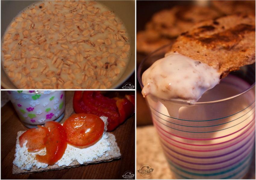sniadania weglowodanowe montignac 1 Śniadania węglowodanowe na diecie Montignaca