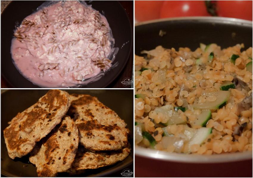 sniadania weglowodanowe montignac 2 Śniadania węglowodanowe na diecie Montignaca