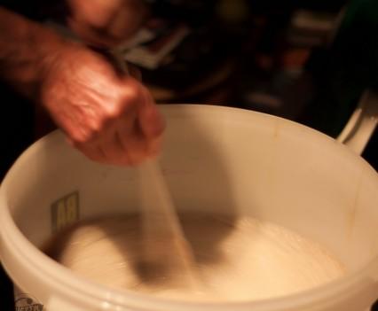 brewkit geordie yorkshire bitter 13 426x351 Brew kit: Geordie Yorkshire Bitter