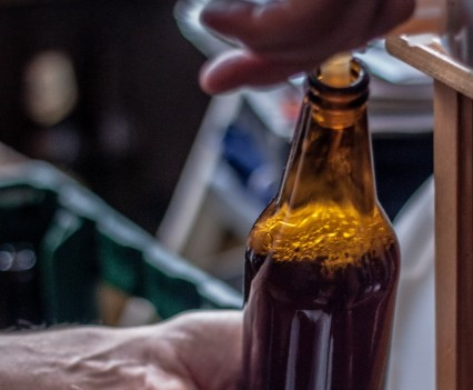 brewkit geordie yorkshire bitter 9 426x351 Brew kit: Geordie Yorkshire Bitter